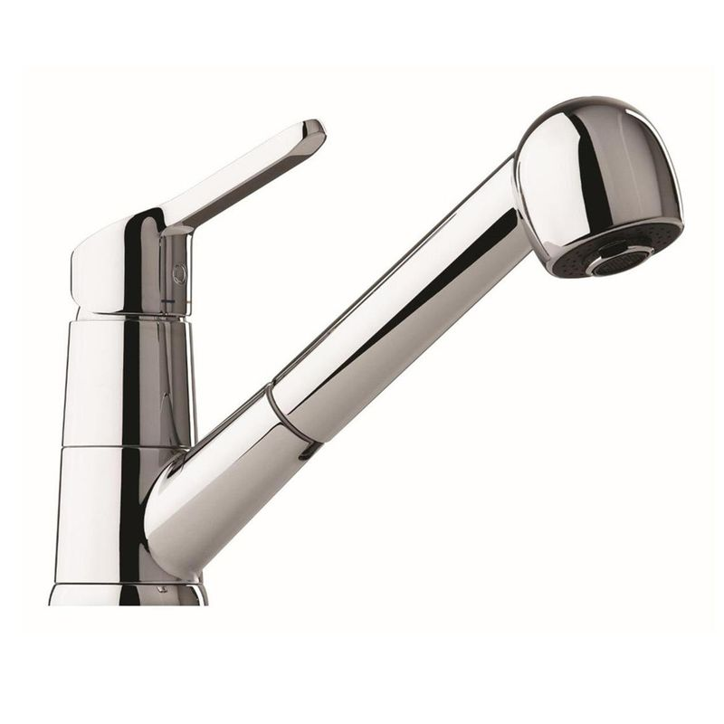 Mitigeur Douchette Chrome Crbmd027 Cuisissimo
