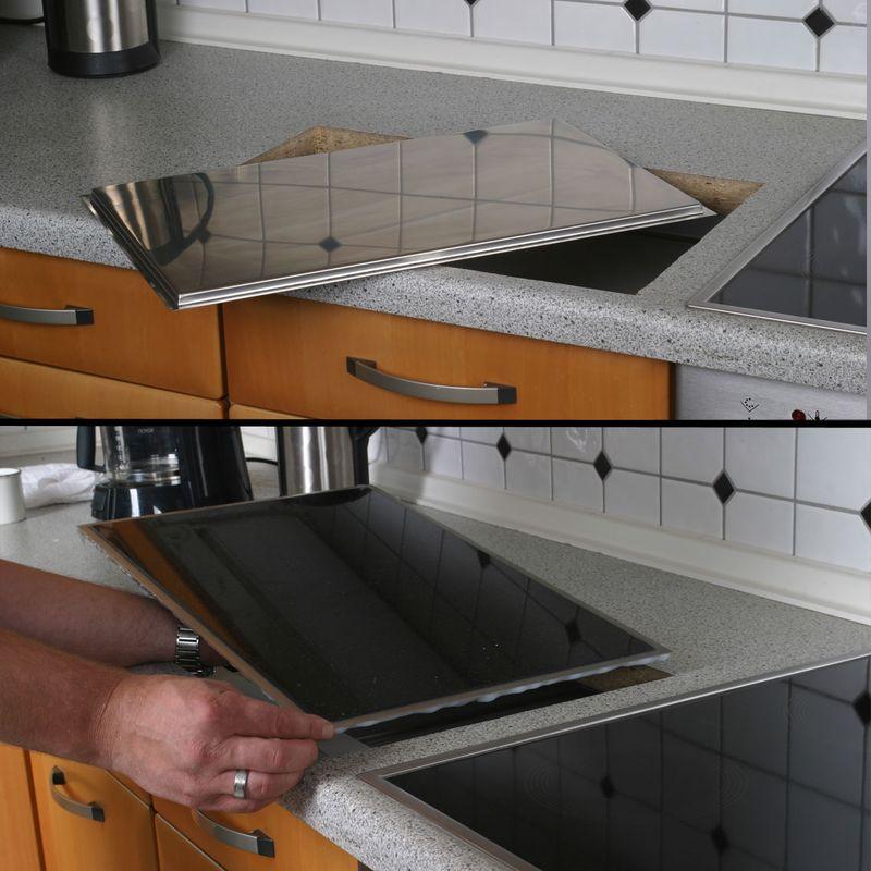 Planche d couper pour la cuisine en granit for Planche cuisine