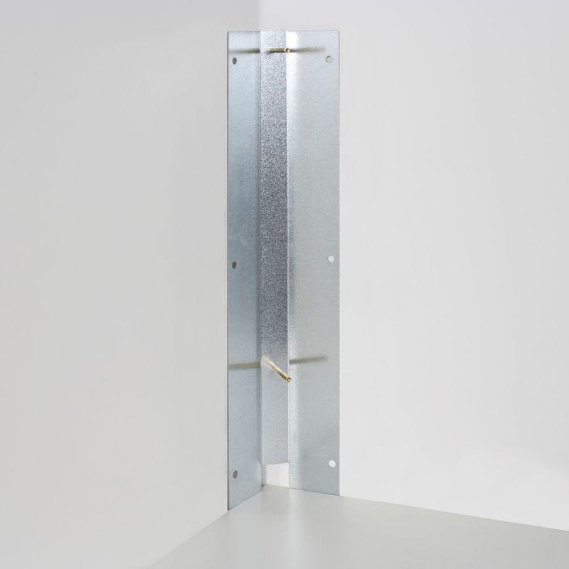 Bloc 4 prises cuisine armoire cellier avec les blocs et - Prise d angle cuisine leroy merlin ...
