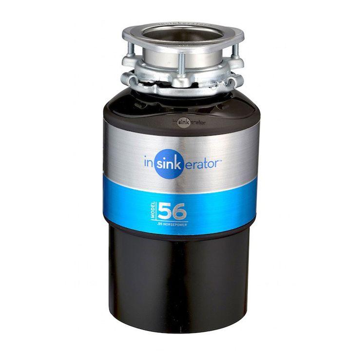 Broyeur de déchets BLANCO modèle 56