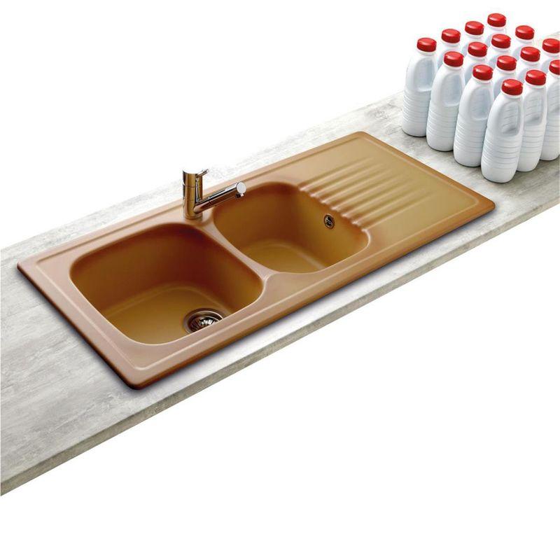 franke cog621 beige. Black Bedroom Furniture Sets. Home Design Ideas